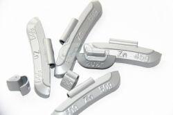 Zinc Clip-on Wheel Balance Weight for Steel Wheel Rim