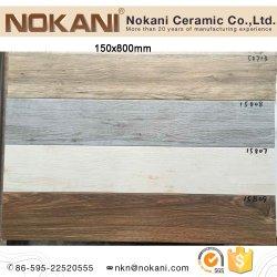 Porcelain Tile Ceramic Flooring Tile/Wood Look Floor Tile