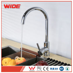 Wide High Quality Wholesale Sold Brass Movable Kitchen Sink Water Tap