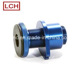 Wholesales Custom Aluminium CNC Machining RC Car Spare Parts with 7075 Aluminum Parts