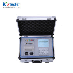 Factory Sale Online Transformer on-Load Tap-Changer Tester (DC) Tap Changers for Spare Parts for Wholesales