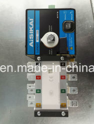 Dual Power Automatic Transfer Switch 63A