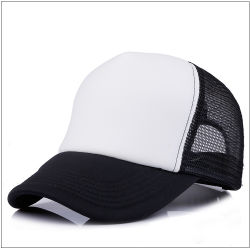 75412aa75e5735 Free Custom Logo Design Cheap 100% Polyester Men Women Baseball Cap Blank