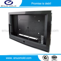 TV Accessories Injection Moulding Parts, Plastic House Electrical Appliances