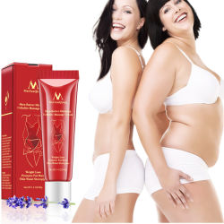 Wholesale OEM Lost Weight Products Hot Body Slimming Cream