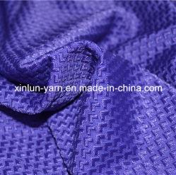 Knitted Stretch Textile Spandex Lycra Fabric for Underwear/Dress/Swimwear/Sportswear