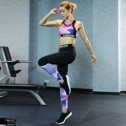 Custom Hot Sexy Xxx Yoga Bra Gym Wear Wholesale Yoga Sports Bra