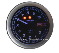 Multi-Function Tachometer for Auto Parts