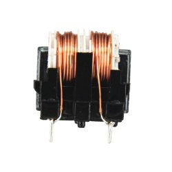 Ut Type EMI Common Mode Line Filters From 0.3A to 0.5A