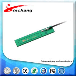 Free Sample High Quality 850/900/1800/1900MHz Chip GSM Internal Antenna