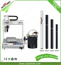 Wholesale Electronic Cigarette Vaporizer Pen Cartridges Oil Filling Capping Machine