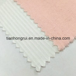 Standard Test 60 Temperature Washing 12 Times Cotton Coating Fabric for Raincoat