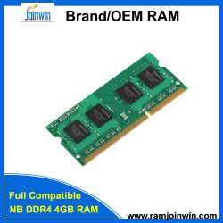 2018 Newly 4GB DDR4 Laptop RAM Price