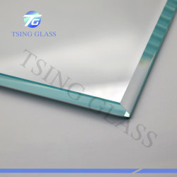 3-19mm Flat/Curved Building Glass/Toughened/Laminated/Tempered Glass for Window/Door