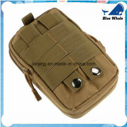 Outdoor Waterproof Tactical Backpack Waist Fanny Pack Camping Army Pouch