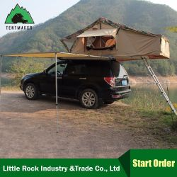 High Quality Car Tent Side Awning Factory Supply Roof
