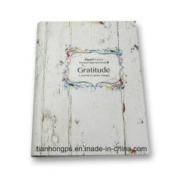 Spiral Notebook/ (OEM-WR013) Spiral Bound Book Printing