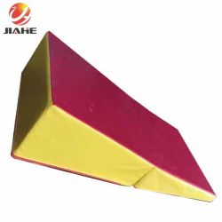 Cheap Fast Delivery Gymnastic Folding Incline Wedge for Sale