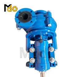 Horizontal Single-Stage Centrifugal Slurry Pump for Mining with Good