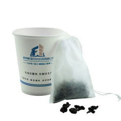 High Quality Recycle, Reusable, Health, Eco Friendly, High Temperature Resistance Tea Bag