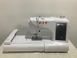 Domestic Computerized Sewing and Embroidery Machine Fit-Es5