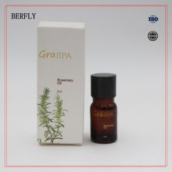 Guangdong Factory Rosemary Pure Body Care Massage Essential Oil