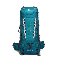 Hot New Releases Hot Selling Fashion Trendy Outdoor Sports Waterproof Mountaineering Sports Hiking Travel Backpack