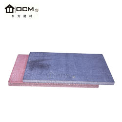 Magnesium Fire Board Fireproofing Magnesium Board