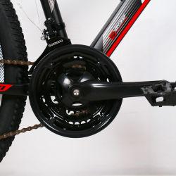 Shimano 21-Speed Aluminum Alloy Mountain Bike (European Quality Level)