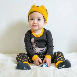 Kids Waer Sleep Wear Night Baby Clothes