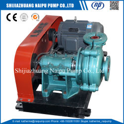 1.5/1 B-Ah Mining Using Horizontal Slurry Pumps Price List