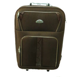 6b1d1cb4fe Africa Market Umcompleted EVA Trolley Case 3PCS Set ...