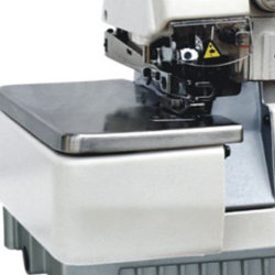 Wd-747 Four Thread Overlock Industrial Sewing Machine