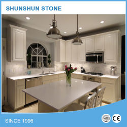 Artificial Quartz Stone Countertops for Kitchen Worktops, Wholesale Quartz Slabs