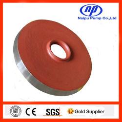 2/1.5 B-Ah Mining Pump Frame Plate Liner Insert A05 (B15041NA)