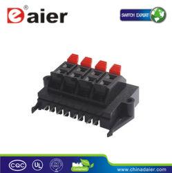 8 Way Car Speaker Connectors, Motherboard Speaker Connector (WP8-11)