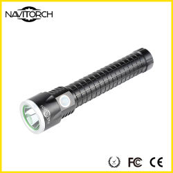Ultra Bright 790 Lumens Dual 26650 Batteries Aluminum Flashlight (NK-2633)