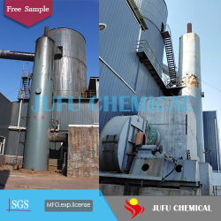 pH 7-9 Yellow Color Lignin as Water-Reducing Additive Sodium Ligno Sulphonate