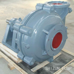 Mine Dewatering High Head Slurry Pump