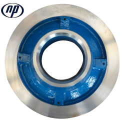 2/1.5 Bah Slurry Pump Frame Plate Liner Insert A05 (B15041NA)