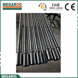 R32 T45 T51 mm Mf Connection Thread Drill Extension Rod