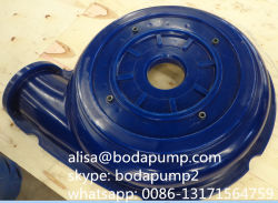 Electrie Motor Driven High Head Slurry Pump Spare Parts