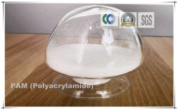 Oilfield Chemicals Polyacrylamide / PAM / Drilling Grade PAM