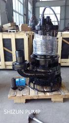 Centrifugal Submersible Lift Sewage Slurry Pump
