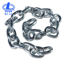 AISI 316L DIN5685 Stainless Steel Short Link Chain