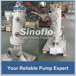 High Temperature Isolation type Canned Motor Pump