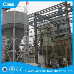 Dolomite and Limestone Grinding Mill Machine