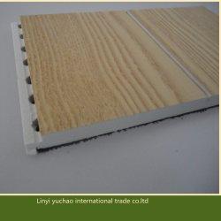 Wood Grain Wood Plastic Composite WPC Board for Furniture