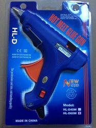 40W~60W Hot Melt Glue Gun