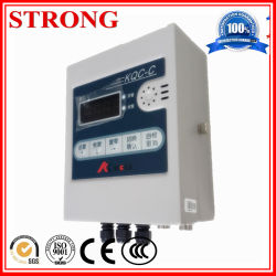 Overload Indicator and Sensor for Construction Hoist/List/Elevator to Ensure Safety